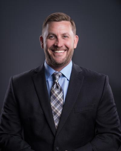 Wes Brogan, Associate Advisor