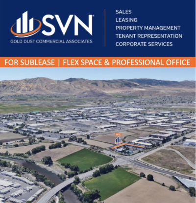 Office/Flex Industrial Space for Lease