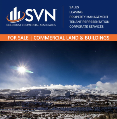 Commercial Land and Buildings For Sale
